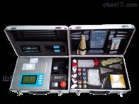 FT-G01高智能多参数土壤肥料养分检测仪