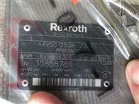A4VSO180DR/30R-PPB13N00Rexroth力士乐R910999125变量泵A4VS现货