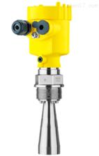 德国VEGA雷达传感器用于液体的液位测量