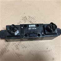 Parker派克方向阀D3W002ENJWX976原装现货