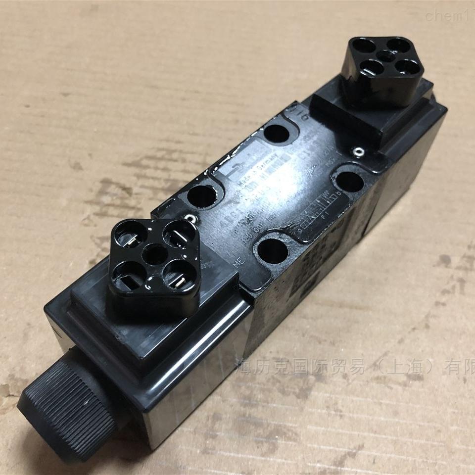 Parker派克RDM2ATBT35SV10直动式溢流阀现货