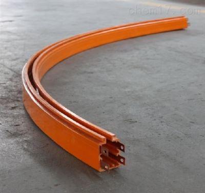 DHGJ-5-70铝合金外壳多极滑触线价格