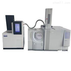 ATDS-20A低温冷阱全自动二次热解析仪