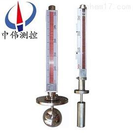 ZW-UHZ-520顶装式磁翻板液位计