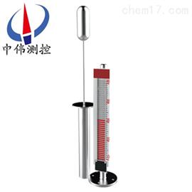 ZW-UHZ插入式磁翻板液位计