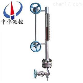 ZW-UHZ高温高压磁翻板液位计
