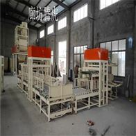 th001新型液压式匀质板设备供应