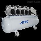 ATEC/翔創 岱洛無油空氣壓縮機 AT400/150