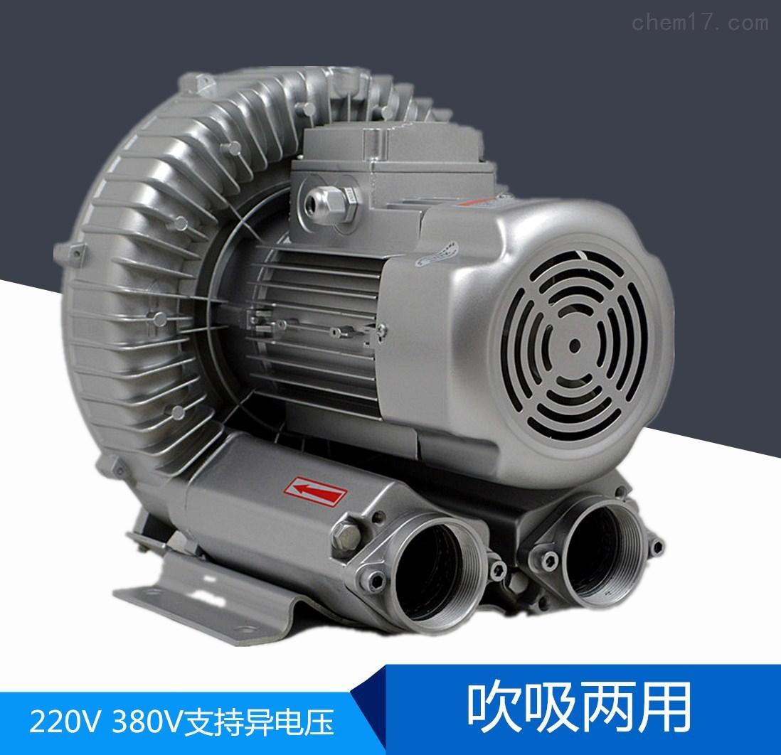 漩涡环形真空泵