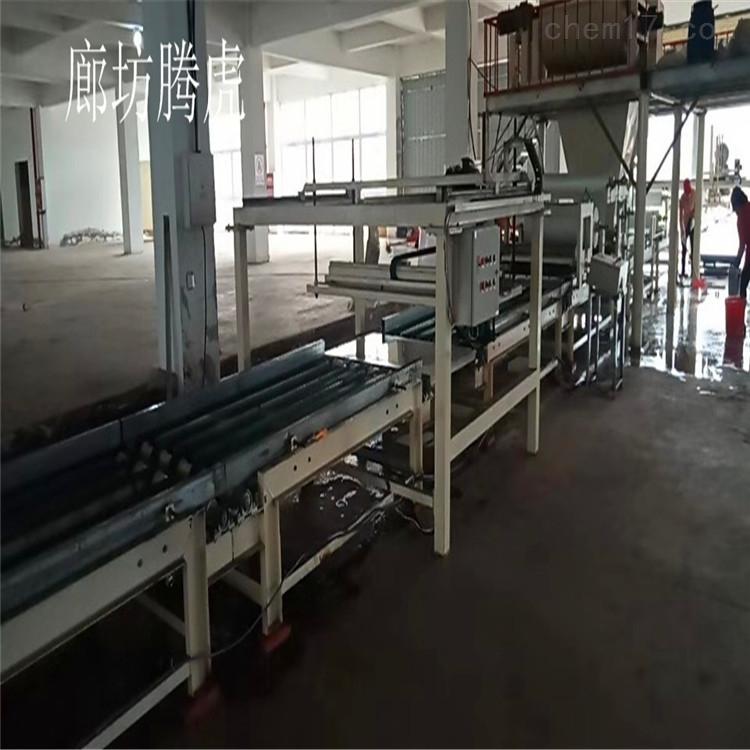 玻镁板制板设备质量可靠