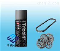 Tricolit broschyr固體潤滑劑涂料