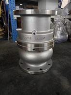 ZSGPZSGP不鏽鋼管道式氣動閥溫州廠家