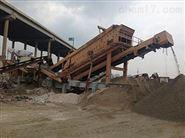 铜川建筑垃圾再生利用设备日处理2千吨