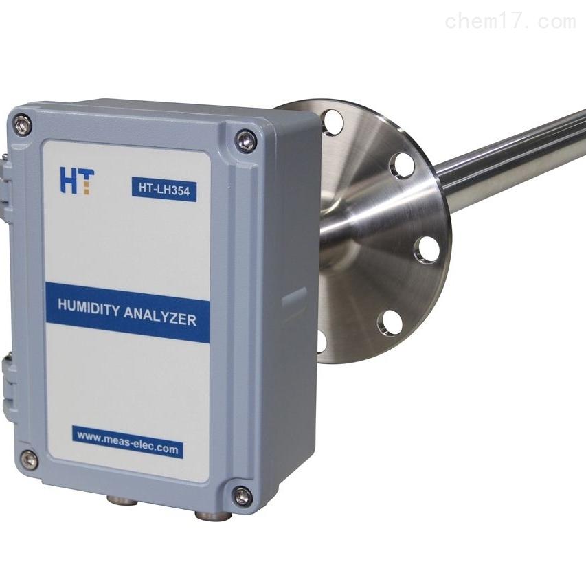 高温湿度氧分析仪