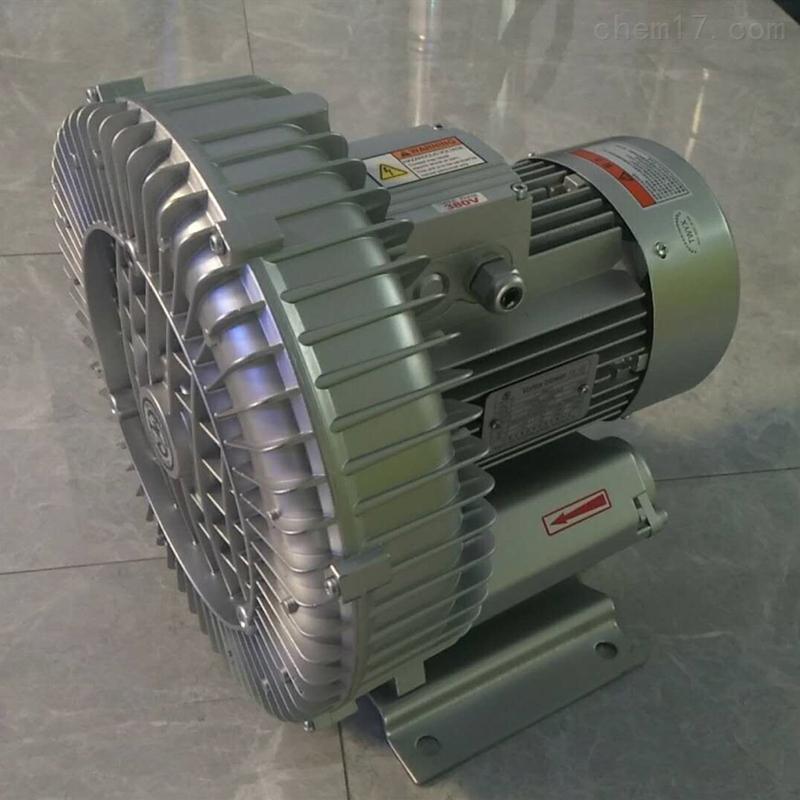 供应塑料机械高压鼓风机