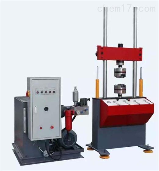 电液伺服凸轮轴焊点疲劳试验机