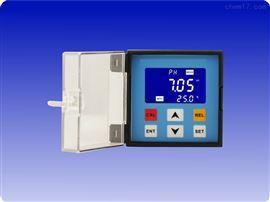型号:ZRX-28063自动清洗双电流输出型PH/计控制器