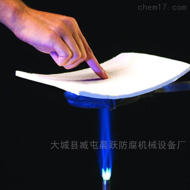 专业生产亲水或者疏水型二氧化硅气凝胶毡