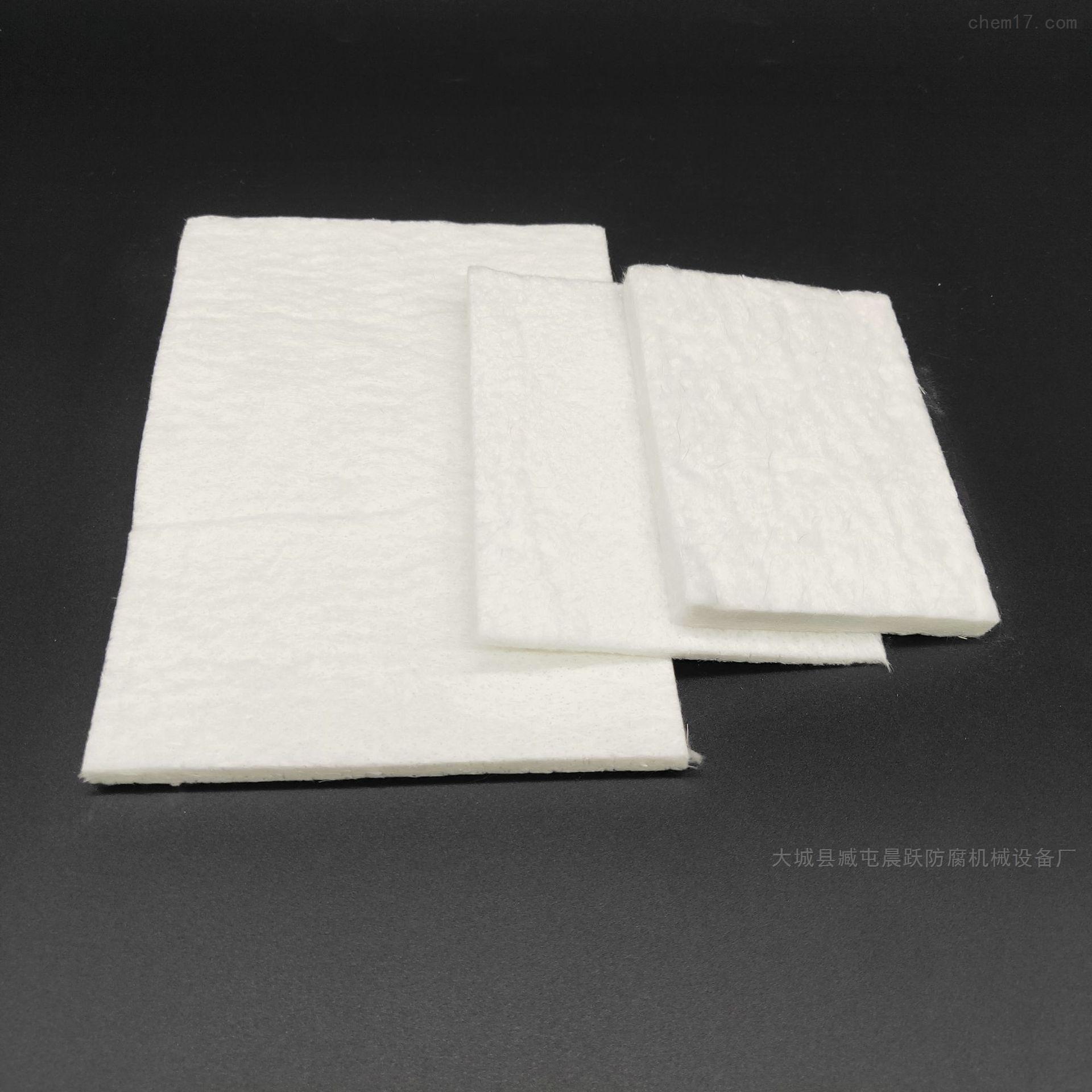 10mm纳米气凝胶毡  绝热保温棉规格选购常识