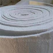 耐高温憎水型气凝胶卷毡 二氧化硅绝热毯