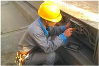 上海电子地磅维修