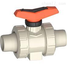 546 Pro美国G+F带承插式熔接套管公制Plus无硅球阀