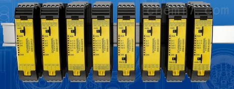 SCHMERSAL新型安全继电器模块