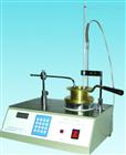 HF-101A石油产品闪点和燃点测定仪