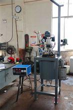 GSH抽真空加氫反應釜