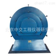 硅芯管冷弯曲半径试验器