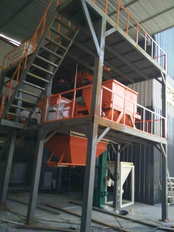 外墙防火水泥基匀质板生产设备厂家