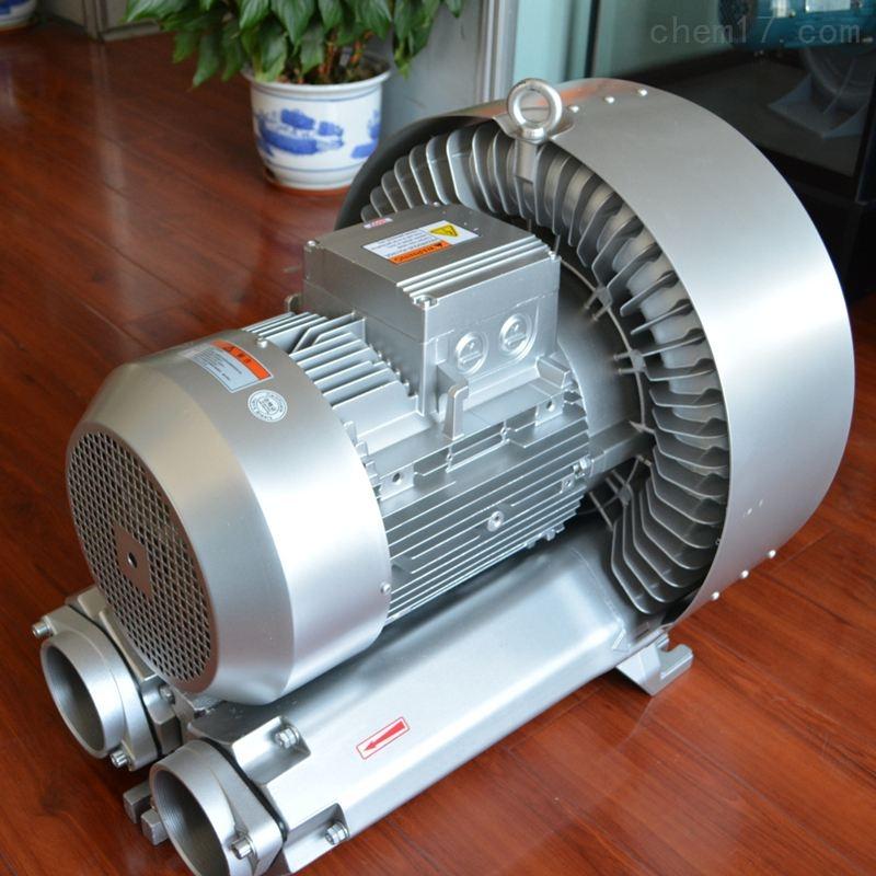 自动上料烘干机配套高压鼓风机