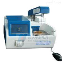 HD6605智能开口闪点测试仪电力工程用