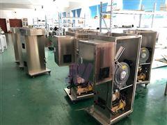 果汁喷雾干燥机CY-8000Y水溶液喷雾造粒机