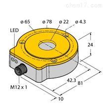 RI360P0-QR24M0-INCRX2-H11德国图尔克TURCK非接触式编码器