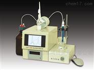 自动电位滴定仪HD-ZDDY-2008