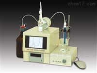 HD-ZDDY-2008自动电位滴定仪HD-ZDDY-2008