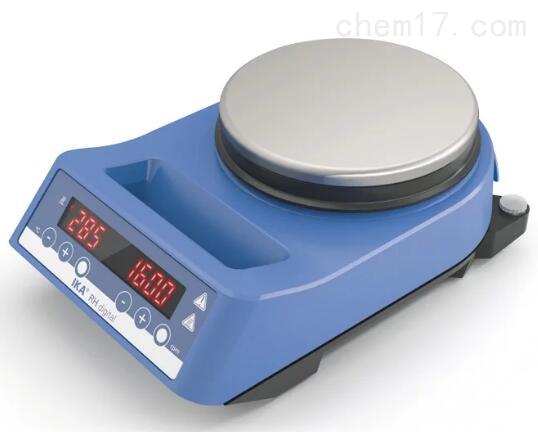 德国IKA RH Digital数显型加热磁力搅拌器