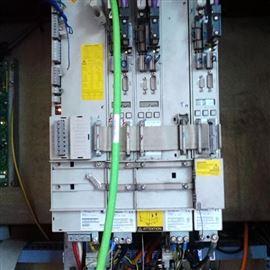 西门子6SE7027伺服变频器内部异响修复成功