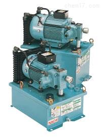 不二越nachi紧凑形变量液压泵站
