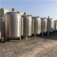 常年低价出售各种型号二手立式储罐