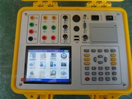 HTDNC5級電力設備多功能三相電能表校驗儀