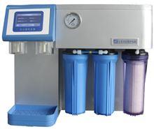 UPW-10N-S经济型实验室超纯水器