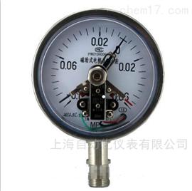 YXC系列YXC系列磁助电接点压力表