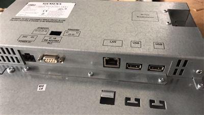 德国触摸屏售后维修6AV6643-0CD01-1AX1