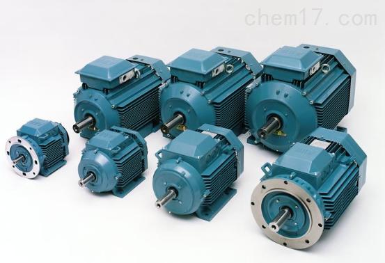 M3AA铝壳电机IE2,IE3