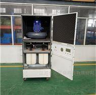 化工粉塵防爆吸塵器