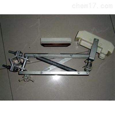 JDS-500*2单极组合式滑触线集电器
