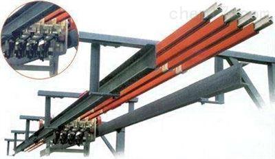DHH 单极组合式滑触线