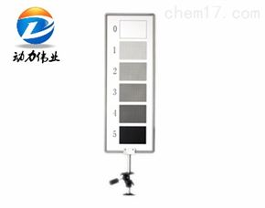 DL-LGM600林格曼黑度图
